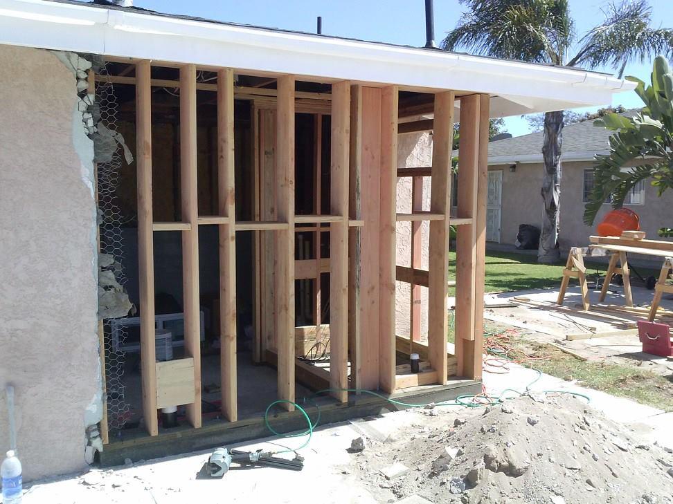 Rough & Finish Carpentry - GenHawk Construction