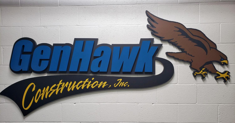 Jobs Available at GenHawk Construction in Ventura