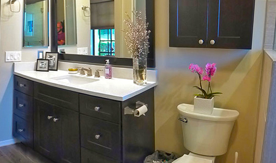 Oxnard Bathroom Remodel Project GenHawk Construction