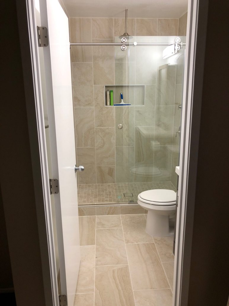 After-Carpinteria Bathroom Remodel