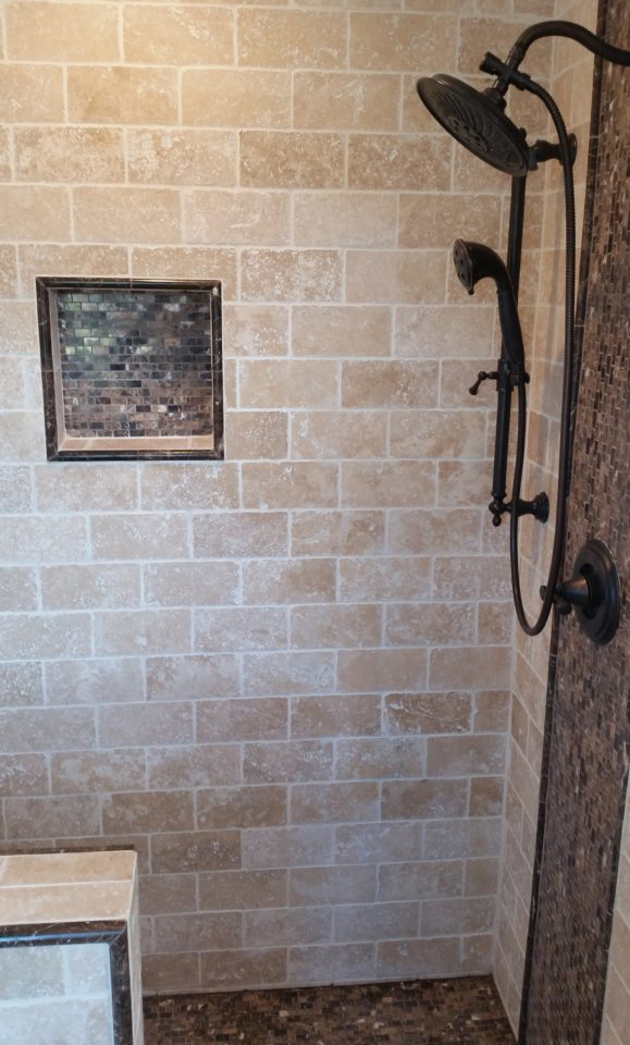 After-Ventura Bathroom Remodel